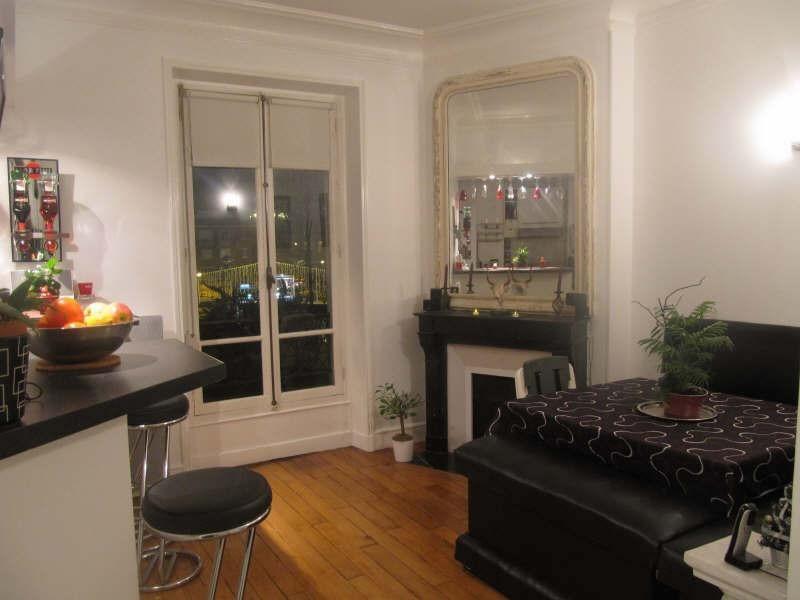 Location appartement Courbevoie 1335€ CC - Photo 2