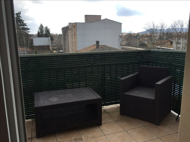 Sale apartment Carcassonne 79500€ - Picture 3