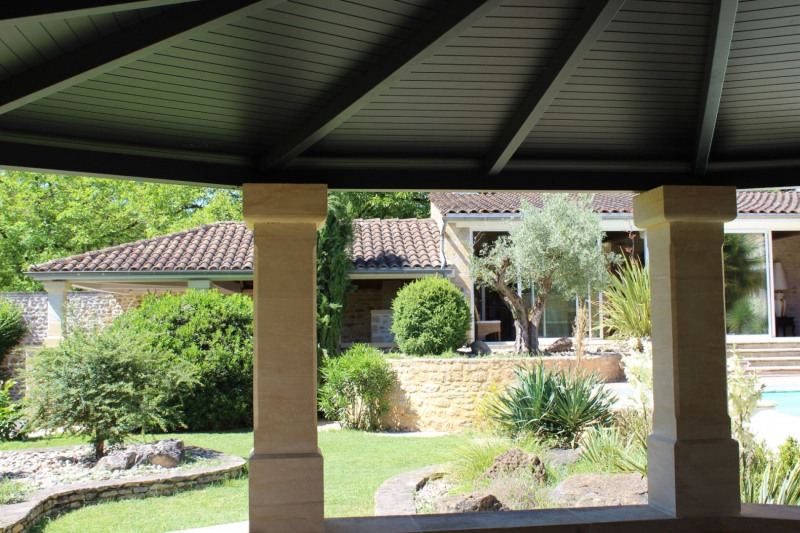 Deluxe sale house / villa Carsac-aillac 1186500€ - Picture 2
