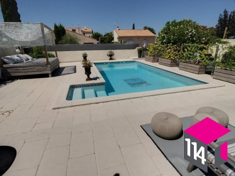 Vente maison / villa Baillargues 499 500€ - Photo 4