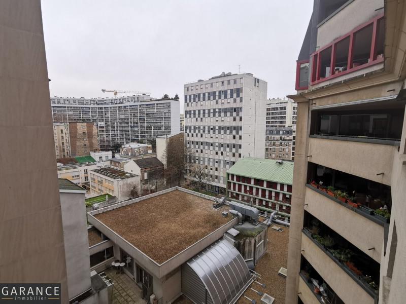 Sale apartment Paris 14ème 795000€ - Picture 7