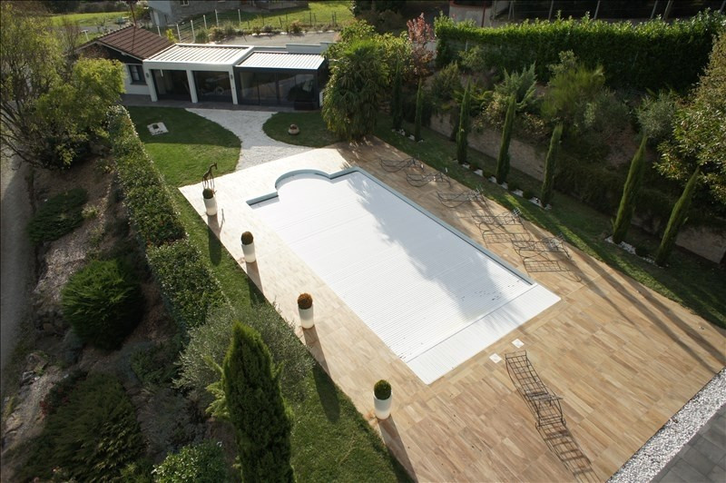 Vente de prestige maison / villa Environs de mazamet 475000€ - Photo 4