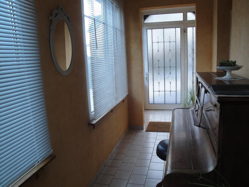 Vendita casa Valentigney 221000€ - Fotografia 6