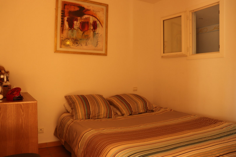 Vacation rental apartment Cavalaire 800€ - Picture 10