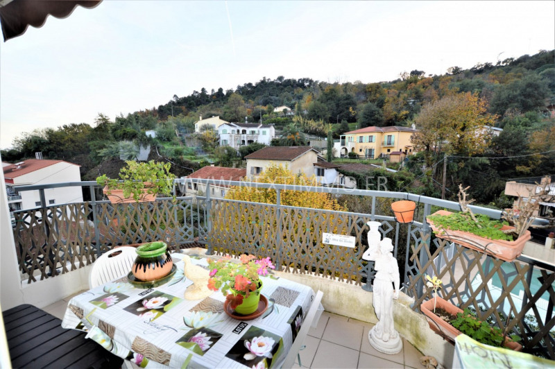 Vente appartement Menton 395 000€ - Photo 1