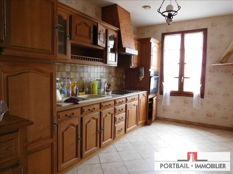 Sale house / villa St ciers sur gironde 99000€ - Picture 3