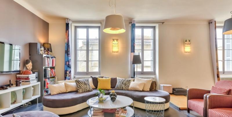 Venta de prestigio  apartamento Avignon 680000€ - Fotografía 4