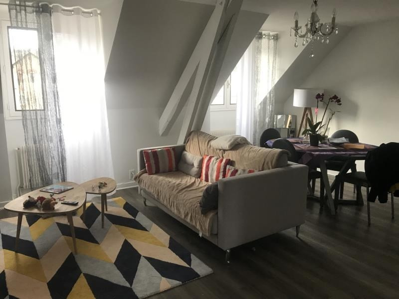 Vente appartement Espalion 88 970€ - Photo 1