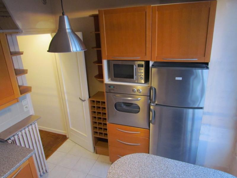 Rental apartment Paris 12ème 1274€ CC - Picture 9