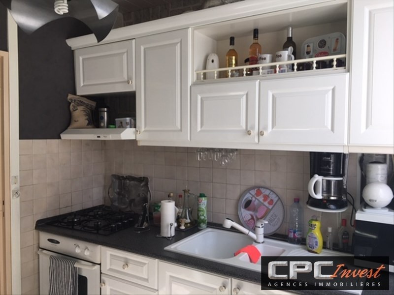 Vente appartement Mourenx 71000€ - Photo 7