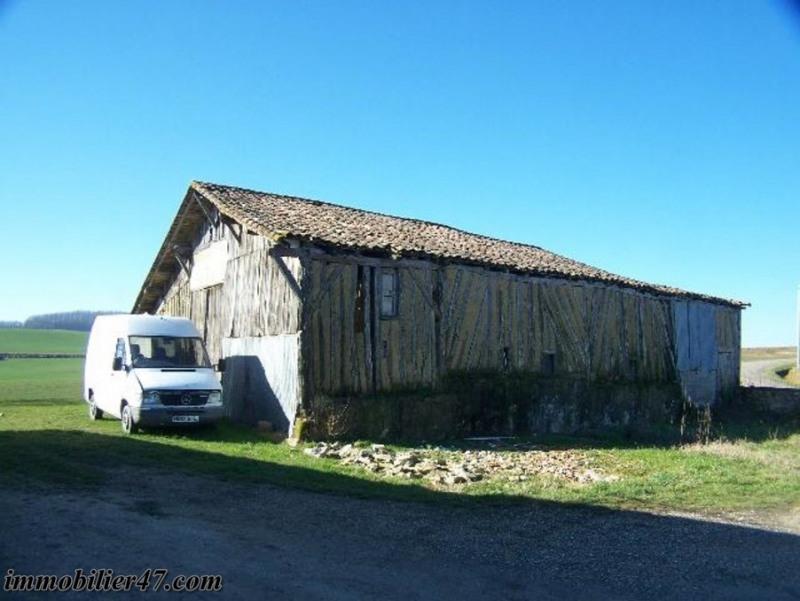 Vente maison / villa Monclar 191000€ - Photo 13