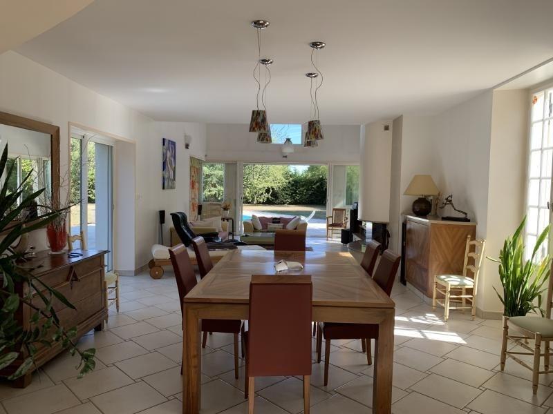 Deluxe sale house / villa Poitiers 695000€ - Picture 4