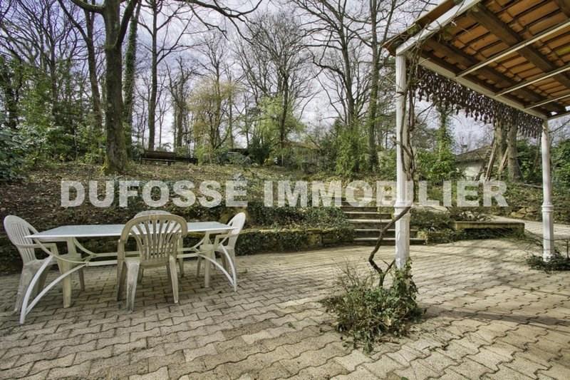 Deluxe sale house / villa Tassin-la-demi-lune 620000€ - Picture 5