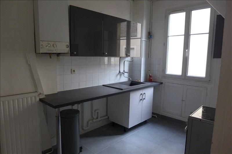 Rental apartment Garches 985€ CC - Picture 4