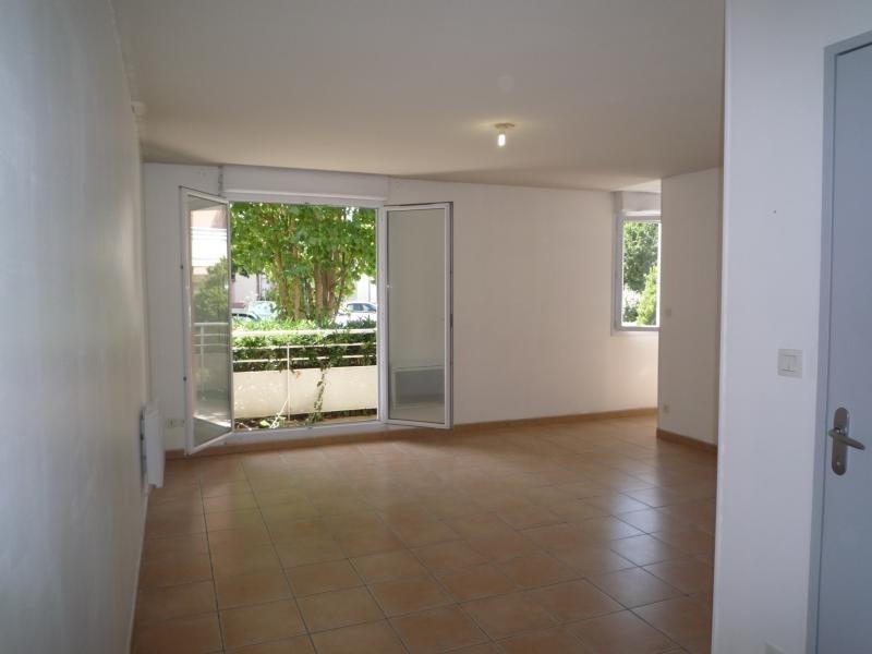 Produit d'investissement appartement Pont de cheruy 107000€ - Photo 1