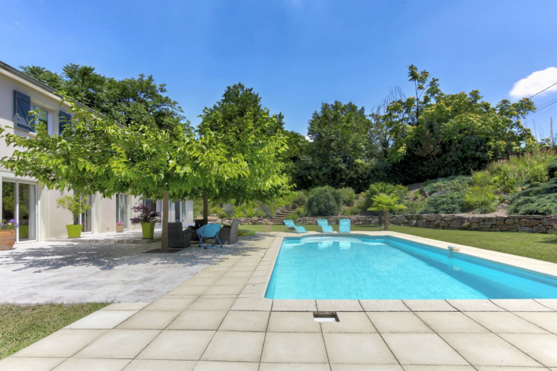 Vente de prestige maison / villa Sainte-colombe-lès-vienne 546000€ - Photo 11