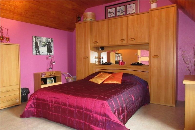 Sale house / villa Pont croix 364000€ - Picture 7