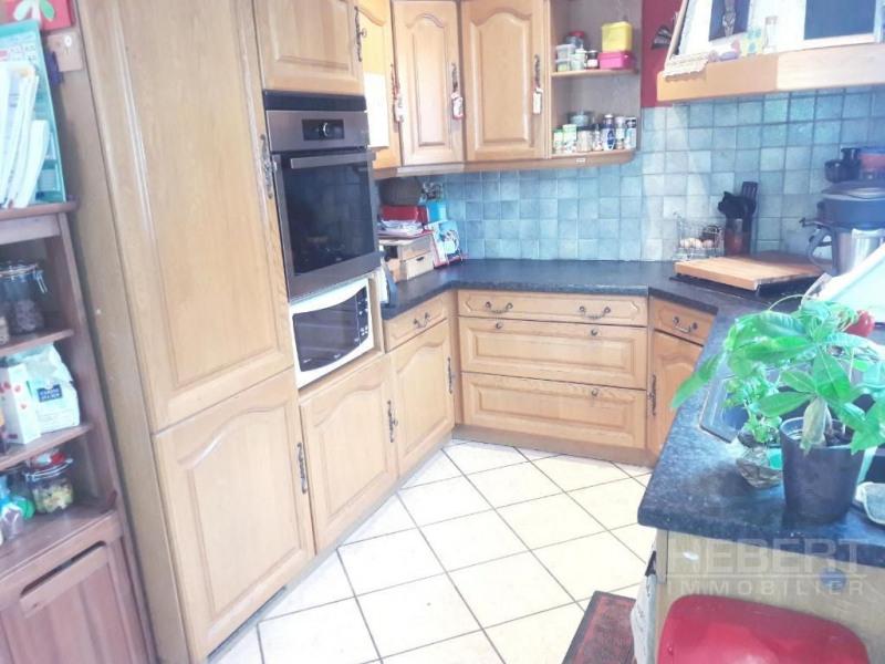 Vendita casa Passy 320000€ - Fotografia 3