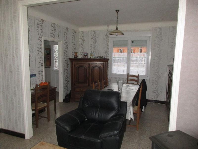 Vente maison / villa Dennebroeucq 120000€ - Photo 2