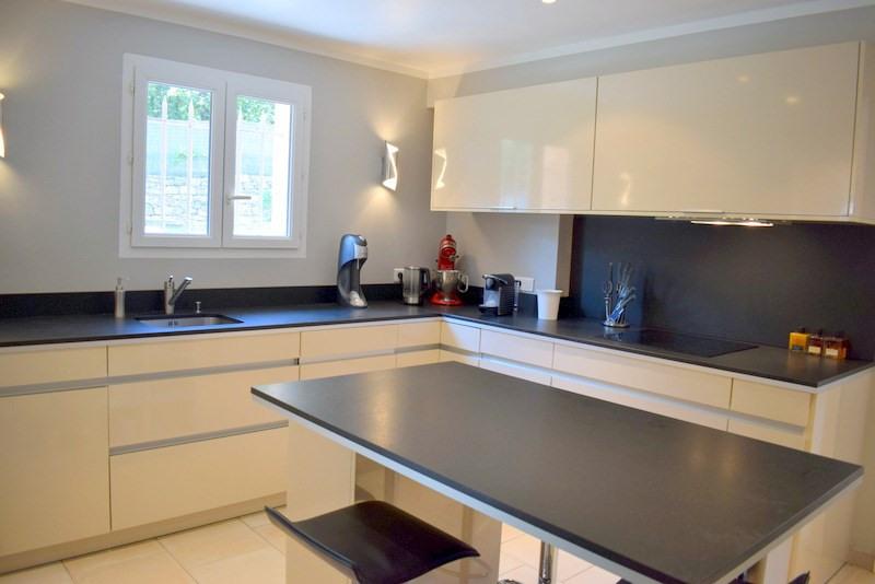 Deluxe sale house / villa Fayence 693000€ - Picture 23