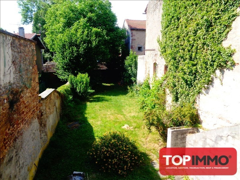 Vente immeuble Rambervillers 59 900€ - Photo 1