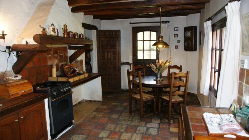 Vente de prestige maison / villa St leger en yvelines 1475000€ - Photo 7