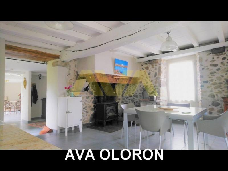 Vente maison / villa Oloron-sainte-marie 408000€ - Photo 1