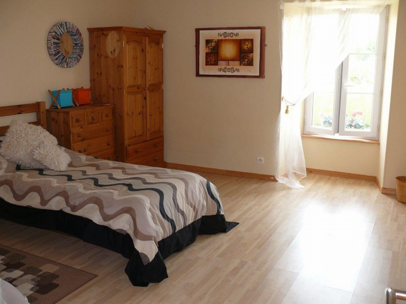 Vendita casa Graignes 244000€ - Fotografia 12