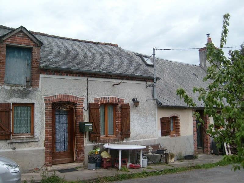 Vente maison / villa Acheres 43000€ - Photo 1