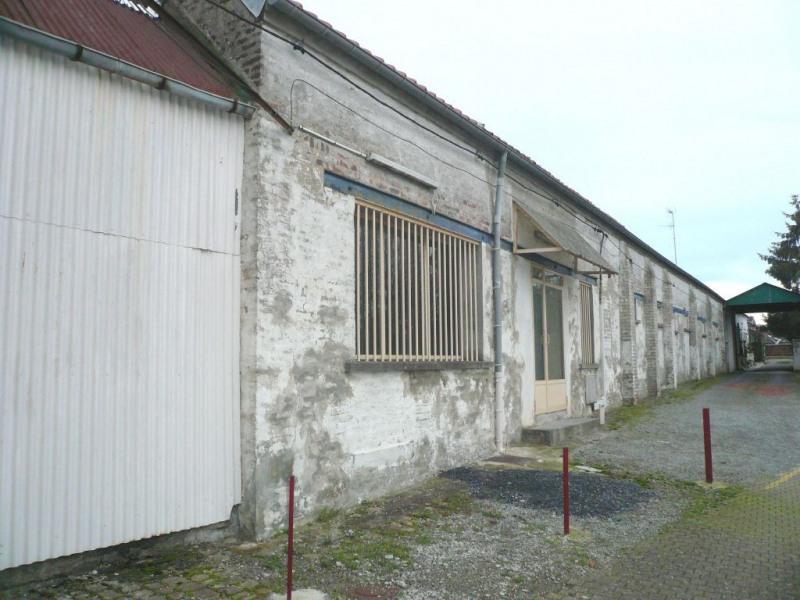 Vente maison / villa Caudry centre 79000€ - Photo 2