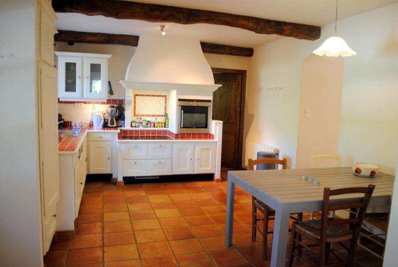 Deluxe sale house / villa Montauroux 990000€ - Picture 28