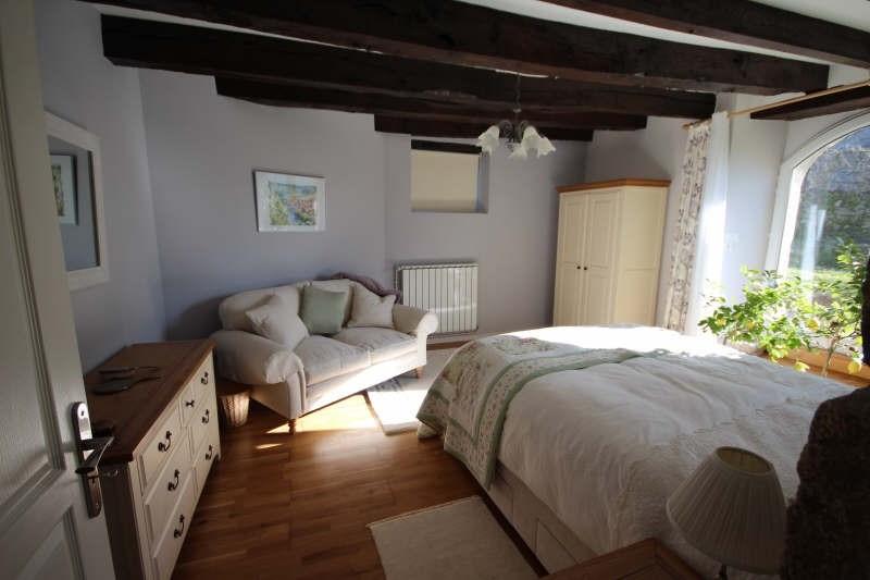 Sale house / villa La fouillade 340000€ - Picture 5