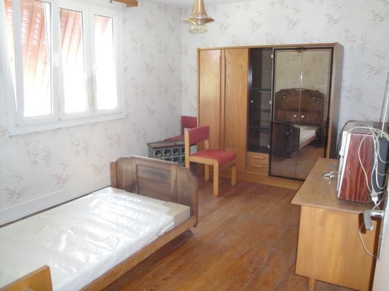 Verkoop  huis Seloncourt 97000€ - Foto 5