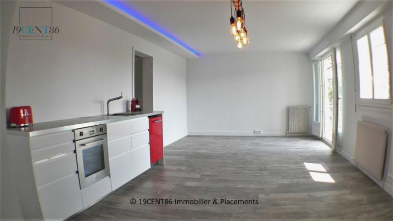 Vente appartement Fontaines sur saone 234000€ - Photo 1