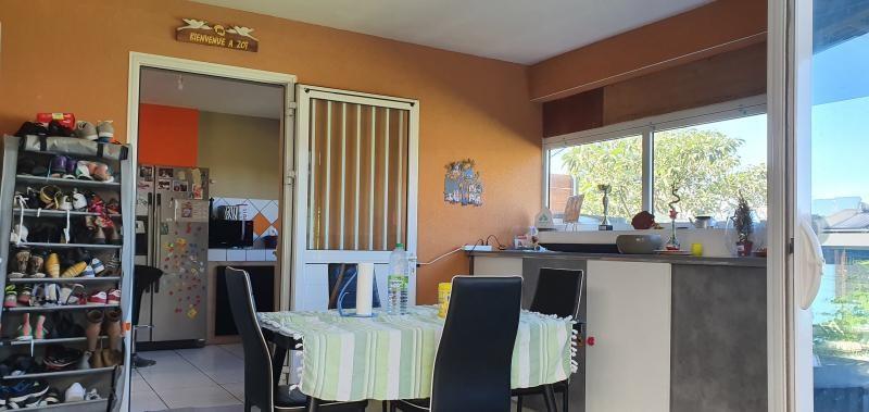 Vente maison / villa La plaine des cafres 178500€ - Photo 7