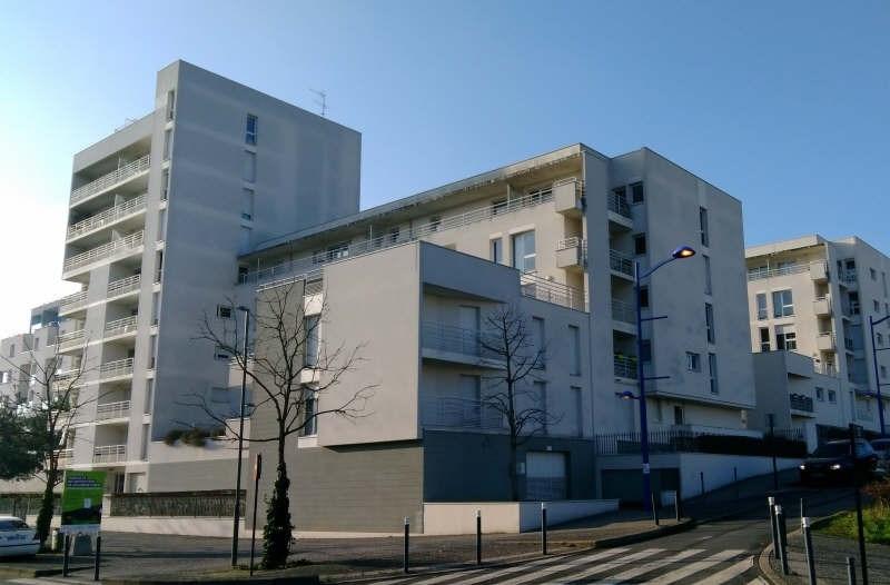 Sale apartment Cergy le haut 175000€ - Picture 1