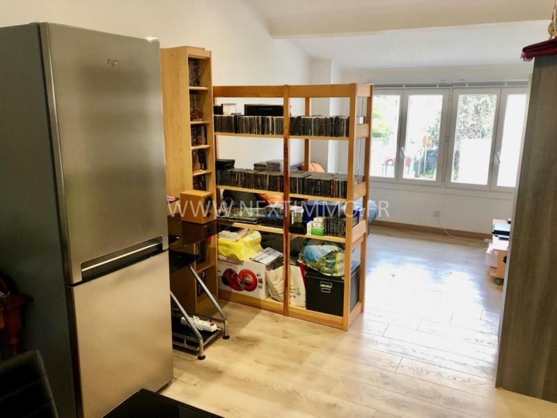 Revenda apartamento Menton 115000€ - Fotografia 1