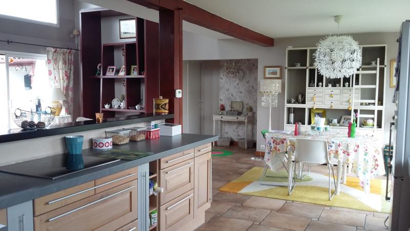 Rental house / villa Saint-pée-sur-nivelle 1700€ CC - Picture 5