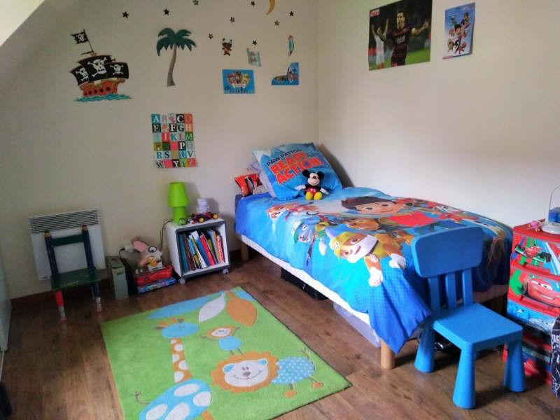 Vente maison / villa Bezons 449000€ - Photo 8