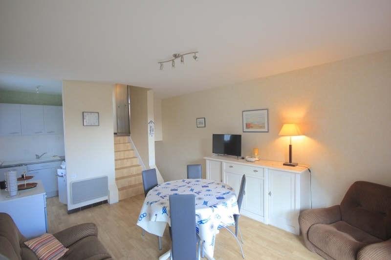 Sale apartment Villers sur mer 99000€ - Picture 4