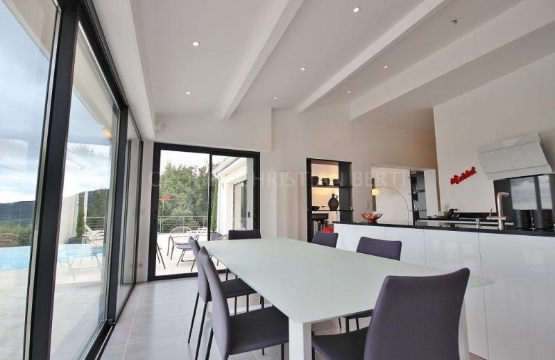 Vente de prestige maison / villa Les adrets-de-l'estérel 949000€ - Photo 16