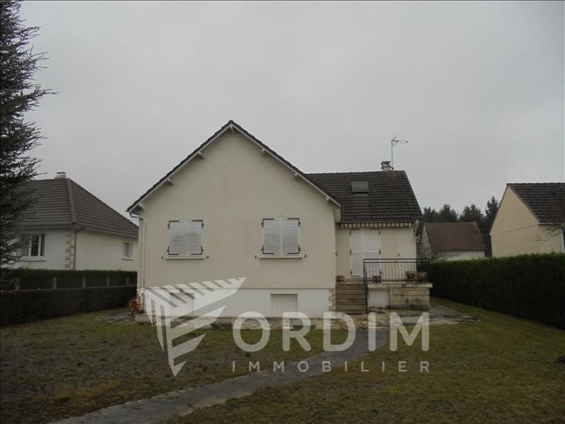 Vente maison / villa Bonny sur loire 154000€ - Photo 2