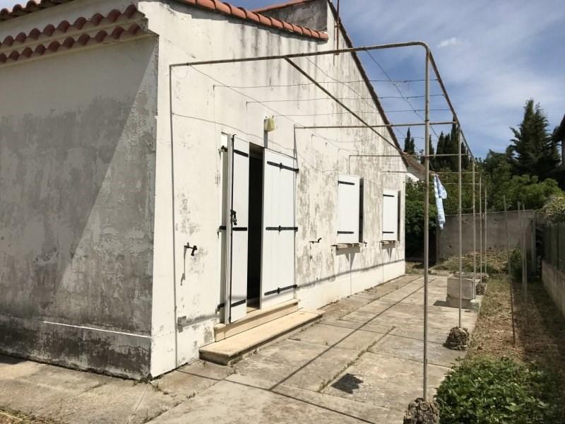 Sale house / villa Arles 178000€ - Picture 1
