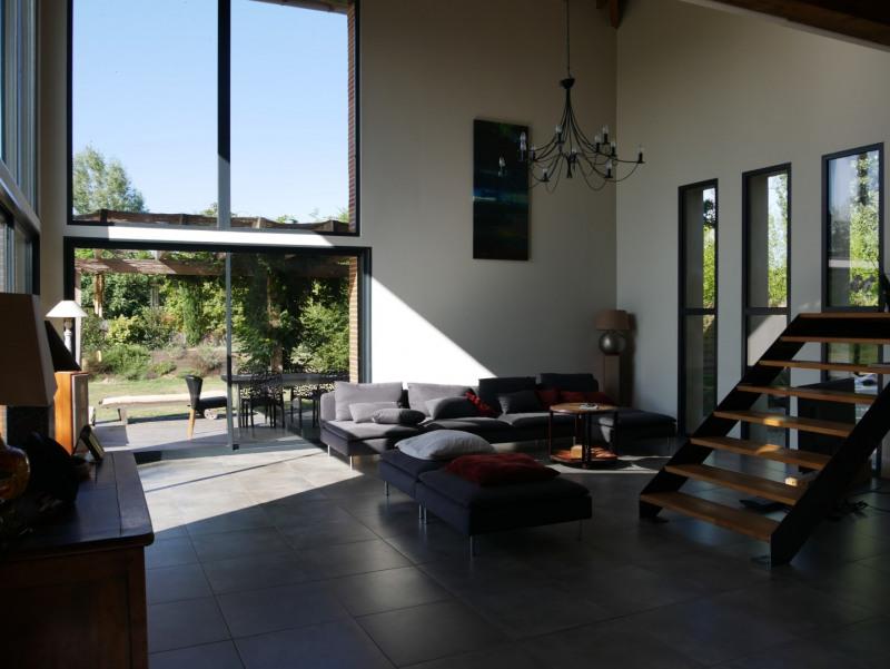 Sale house / villa Toulouse 495000€ - Picture 7