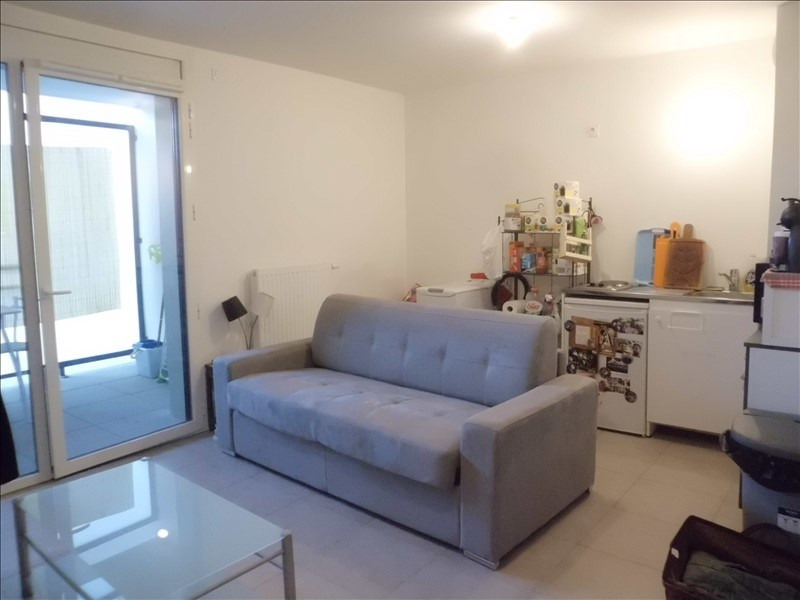 Location appartement Chambery 415€ CC - Photo 6