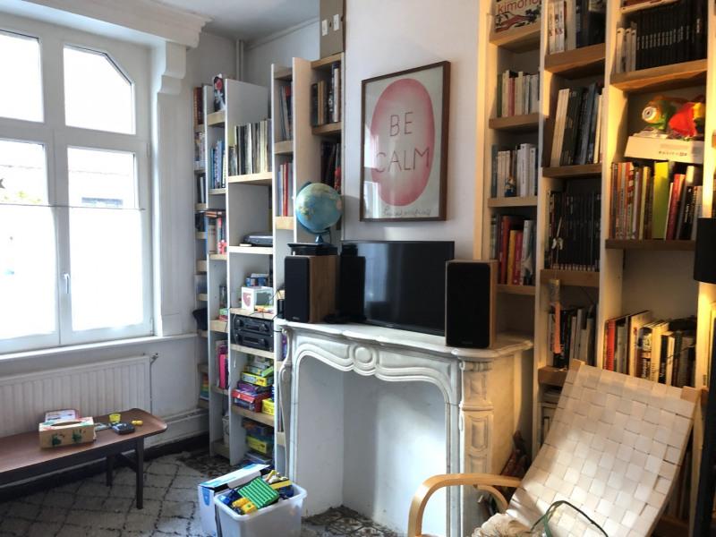 Vente maison / villa Lille 298000€ - Photo 2