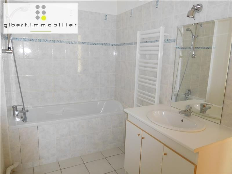 Location appartement Espaly st marcel 526,79€ CC - Photo 2