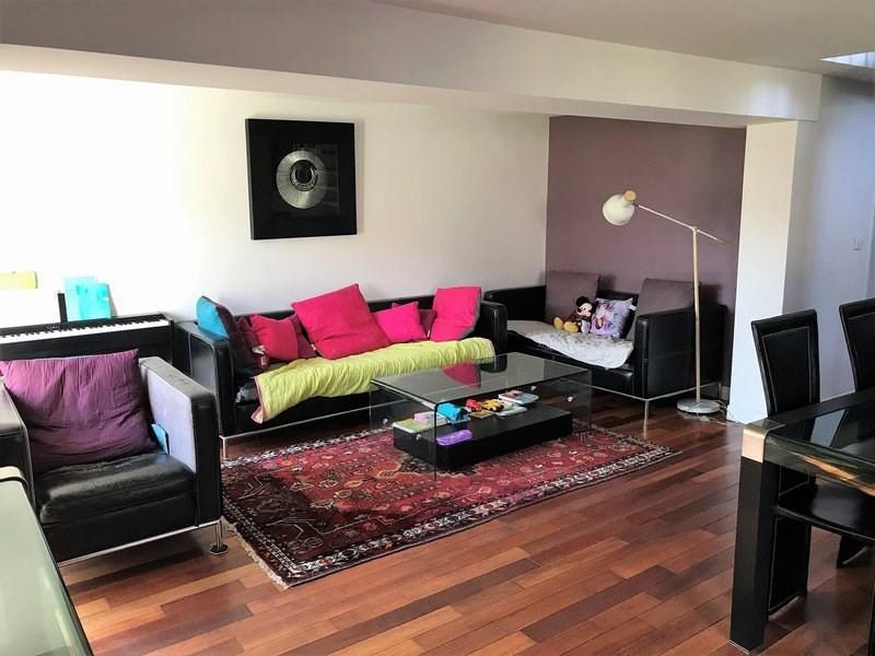 Sale house / villa Morainvilliers 398000€ - Picture 2