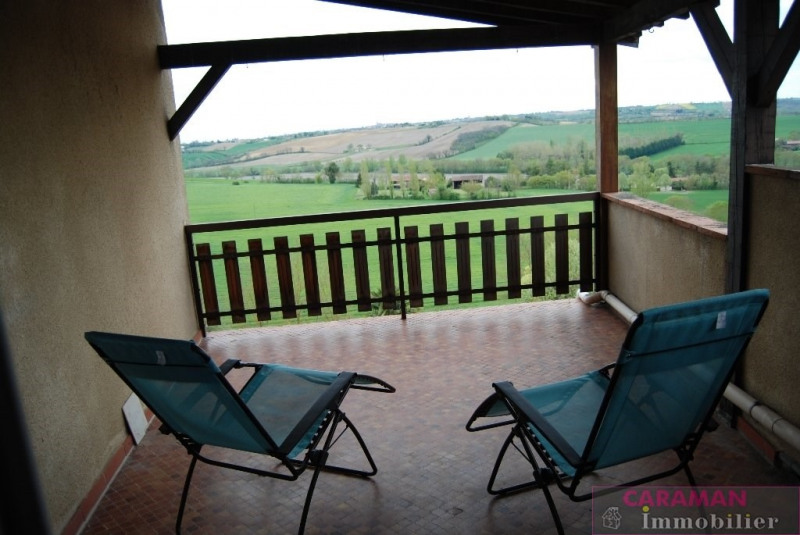 Vente maison / villa Caraman  secteur 285 000€ - Photo 11