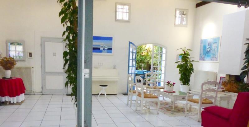 Deluxe sale house / villa Bordeaux 776000€ - Picture 1
